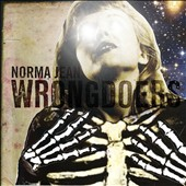 Norma Jean (Rock): Wrongdoers [Digipak] *