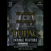 Various Artists: 2Pac: Double Feature - Conspiracy and Aftermath