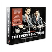 The Everly Brothers: The  Essential Collection [Metro] [Digipak]