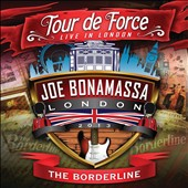 Joe Bonamassa: Tour de Force: Live in London - The Borderline [DVD]