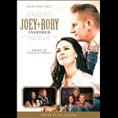 Joey + Rory: Joey + Rory Inspired *
