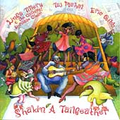 Taj Mahal: Shakin' a Tailfeather