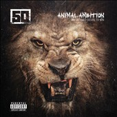 50 Cent: Animal Ambition: An Untamed Desire to Win [CD/DVD] [Digipak] *