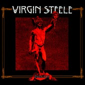 Virgin Steele: Invictus [Digipak]
