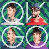 OK Go: Hungry Ghosts [Digipak] *