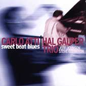 Carlo Atti: Sweet Beat Blues