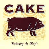 Cake: Prolonging the Magic [PA]