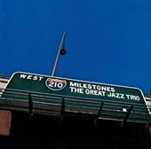 The Great Jazz Trio: Milestones