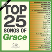 Various Artists: Top 25 Songs of Grace [3/31]