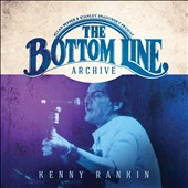 Kenny Rankin: Kenny Rankin Plays The Beatles & More (March 3, 1990) [Slipcase]