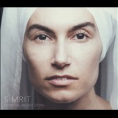 Simrit: From the Ancient Storm [Digipak]