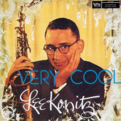Lee Konitz: Very Cool