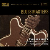 Various Artists: Blues Masters, Vol. 2 [Digipak]