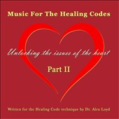Elio: Music for the Healing Codes, Pt. 2