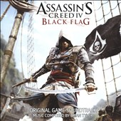 Assassins Creed IV: Black Flag, Sea Shanty Edition [Original Game Soundtrack]