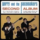 Gerry & the Pacemakers: Second Album