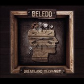 Beledo: Dreamland Mechanism [Slipcase]