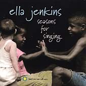 Ella Jenkins: Seasons for Singing