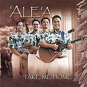 'Ale'A: Take Me Home