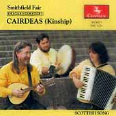 Dudley-Brian Smith/Jan Smith (Country)/Smithfield Fair: Scotland Smithfield Fair: Cairdeas (Kinship)