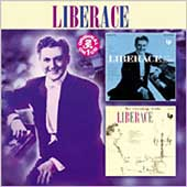 Liberace: Liberace at the Piano/An Evening with Liberace