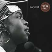 Lauryn Hill: MTV Unplugged No. 2.0