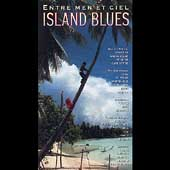 Various Artists: Island Blues [Long Box]