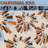 Various Artists: California Soul [Luv N' Haight]