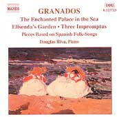 Granados: Piano Music Vol 6 / Douglas Riva