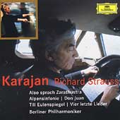 Karajan - The Collection - Strauss: Also Sprach Zarathustra