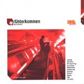 Various Artists: Runterkommen: Re-Strike