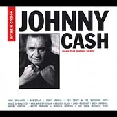Johnny Cash: Artist's Choice: Johnny Cash