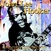 John Lee Hooker: Don't Look Back [Blue Label] [Digipak]