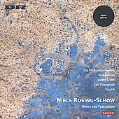 Rosing-Schow - Winds and Percussion / Die Michaelstrompeter