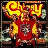 Chingy: Powerballin' [Edited] [Limited]
