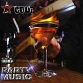 The Coup: Party Music [PA]
