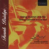 Bridge: String Quartet & Quintet / Bridge String Quartet