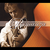Ron Murray: Romanza [Digipak] *