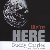 Buddy Charles: We're Here