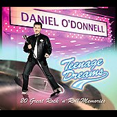 Daniel O'Donnell (Irish): Teenage Dreams