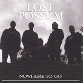 Lost Possum: Nowhere to Go