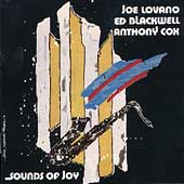 Joe Lovano: Sounds of Joy