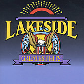 Lakeside: Greatest Hits
