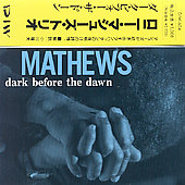 Ronnie Mathews: Dark Before the Dawn