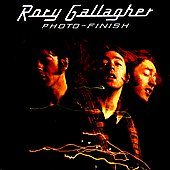 Rory Gallagher: Photo-Finish [Remaster]