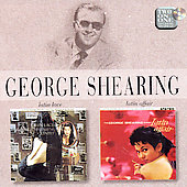 George Shearing: Latin Lace/Latin Affair