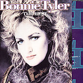 Bonnie Tyler: The Best of the Best