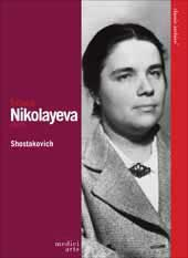 Shostakovich: 24 Preludes and Fugues, Op. 87 / Pianist Tatiana Nikolayeva / plus documentary [DVD]