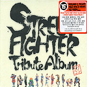 Original Soundtrack: Street Fighter Tribute Album