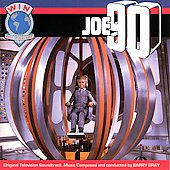 Barry Gray: Joe 90 [Original Television Soundtrack]